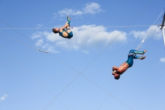 Trapeze outdoor