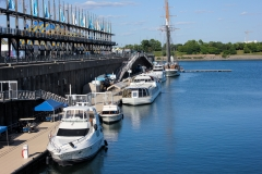 Old Port boats